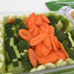 Tailgate Veggie Tray