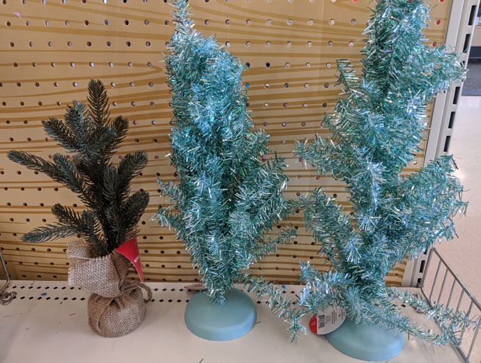 Philadelphia Eagles Christmas Tree